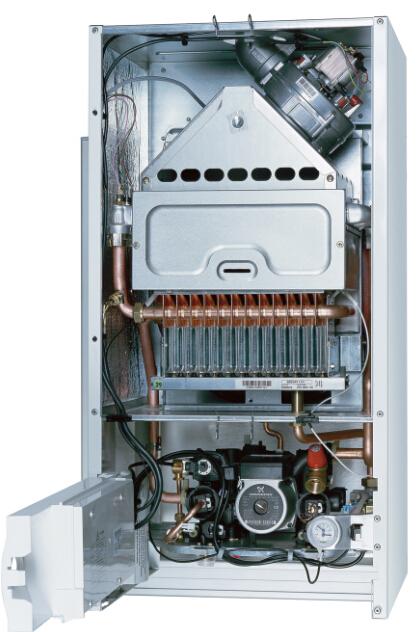 锅炉电机接线图